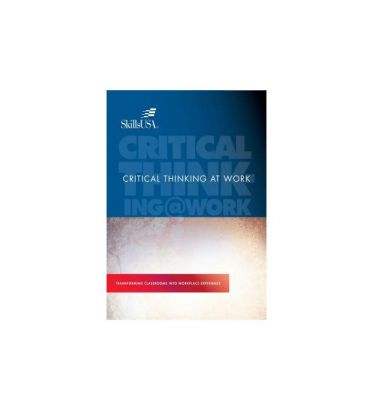 Critical Thinking at Work