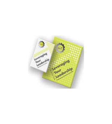Leveraging Your Leadership with Parliamentary Procedure Booklet and Teacher's Kit