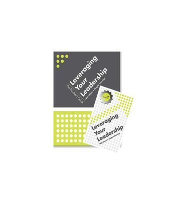 Leveraging Your Leadership with Effective Chapter Meetings Booklet and Teacher's Kit